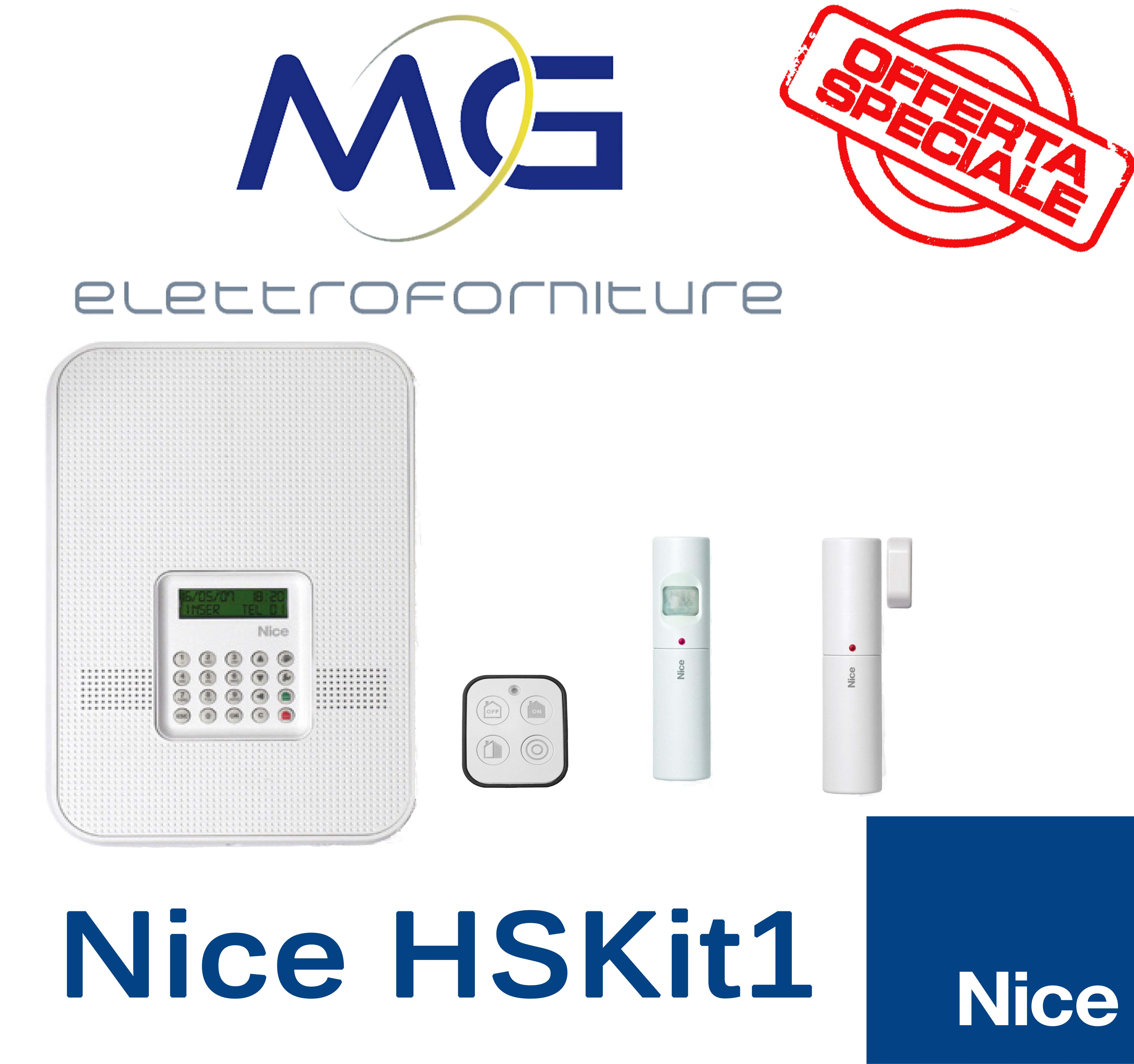 Allarmi per abitazioni senza fili sistemi di allarme con - Sistema allarme casa migliore ...