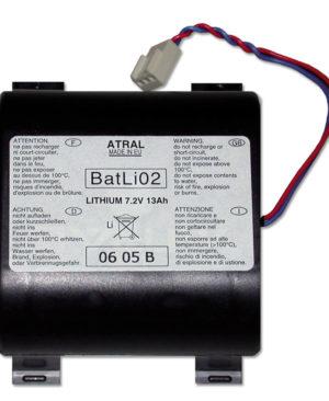 Daitem-BatLi02