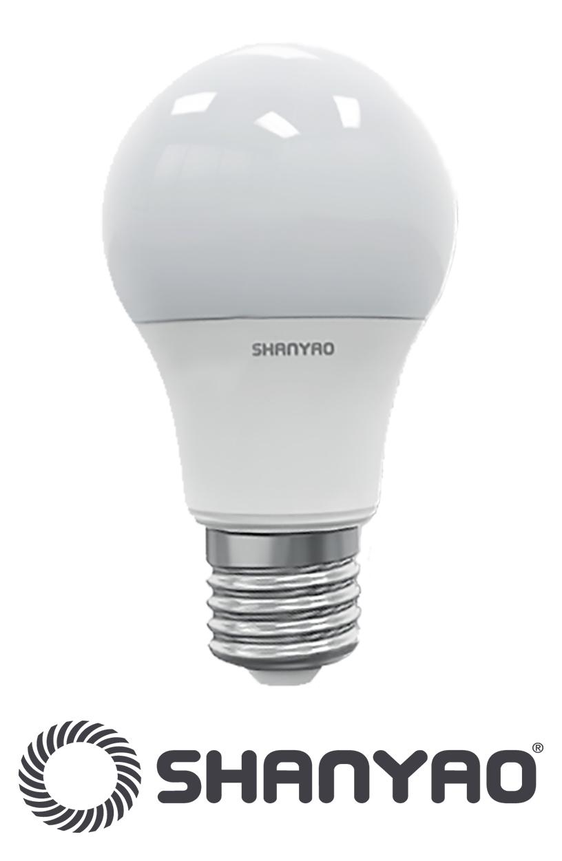Lampadina led 15w e27 shanyao smartline luce calda for Lampada led