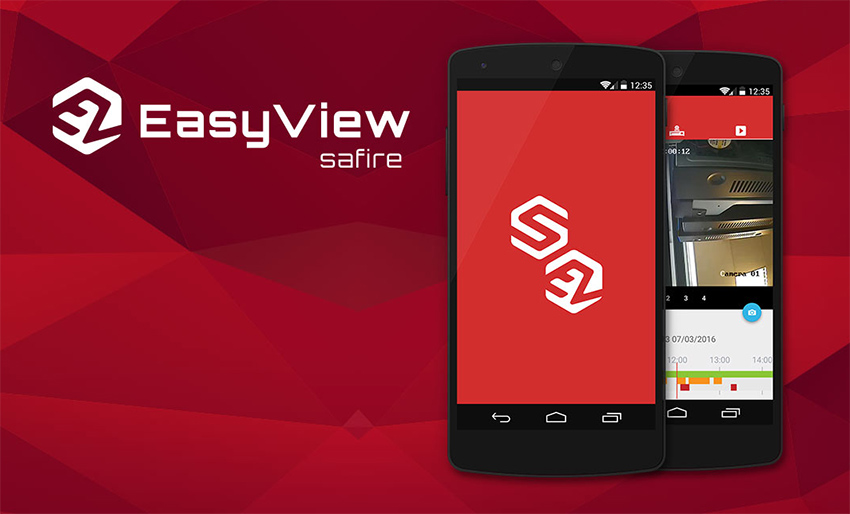 safire-easy-view