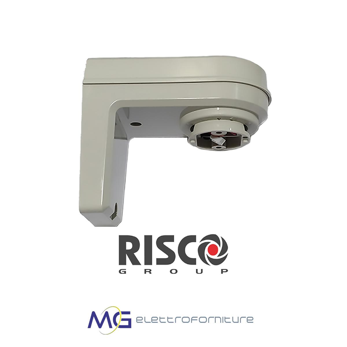 RISCO RA350S Snodo staffa 180° per rivelatore da esterno Beyond DT