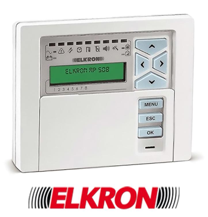 ELKRON-KP500D-EN