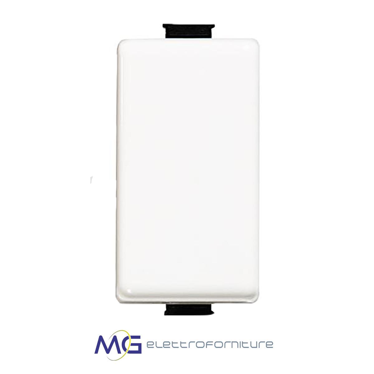 Bticino Matix Interruttore 1P 16A bianco AM5001
