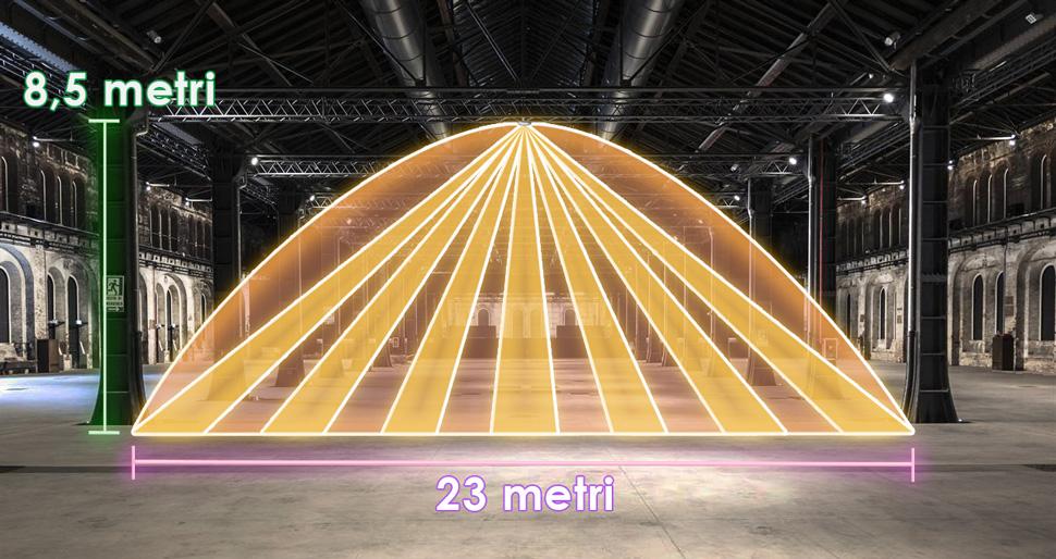 essegibi_moon_850_sensore_da_interno_a_soffitto_bianco_lente_grandangolare_mg_elettroforniture_prezzo_basso_migliore_2