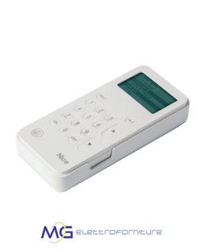 Nice_MNKP_tastiera_bidirezionale_radio_dual_band_parete_portatile_MG_elettroforniture_prezzo_basso_buono_1