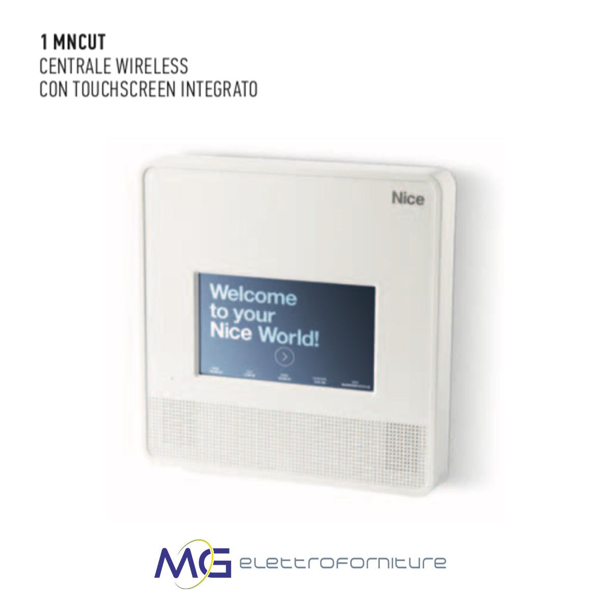 Nice_MyNice_Kit_7000_touch_Kit_per_la_gestione_integrata_dei_sistemi_di_allarme_MG_elettroforniture_prezzo_migliore_basso_2
