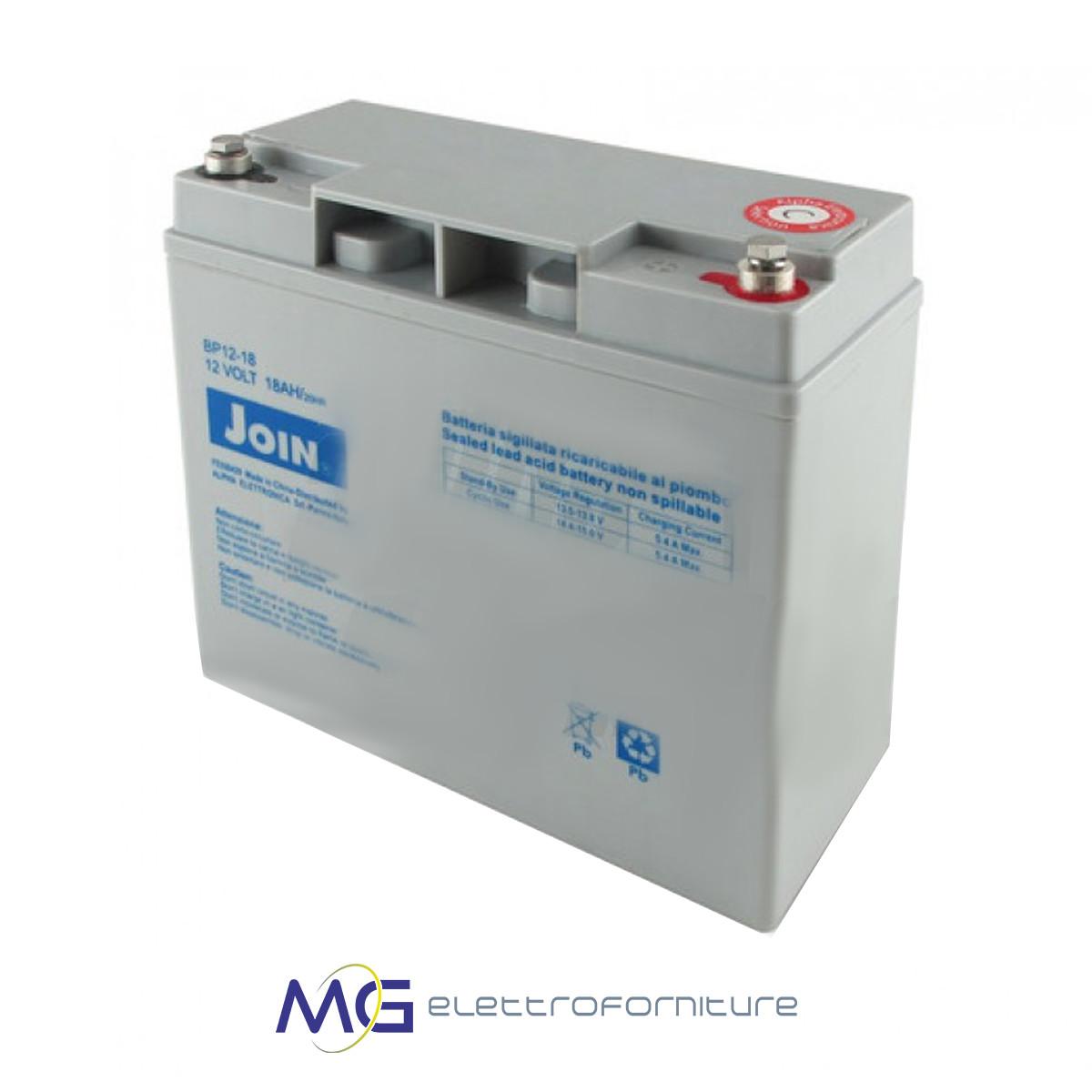 Alpha_elettronica_batteria_BP12-18_prezzo_migliore_MG_Elettroforniture