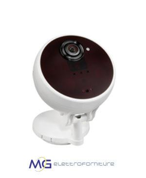 ELKRON_TEL600INT_telecamera_da_interno_LAN:WIFI_compatibile_sistema_EGON_MG_Elettroforniture_prezzo_basso_migliore