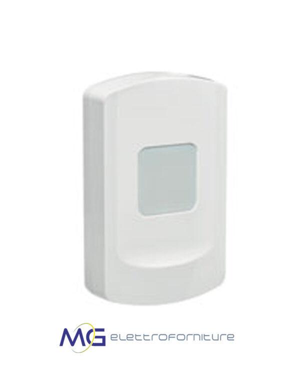 Elkron_S600_Sensore_luce_temperatura_umidità_sistema_wireless_egon_MG_Elettroforniture_prezzo_basso_migliore
